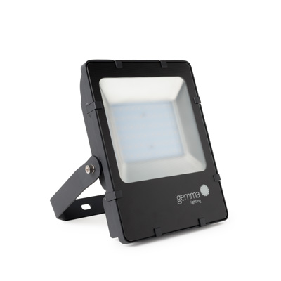 4000K LED Flood Lighting