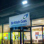 Centrica British Gas LED Site Lighting