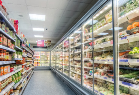 Coop Internal LED Lighting
