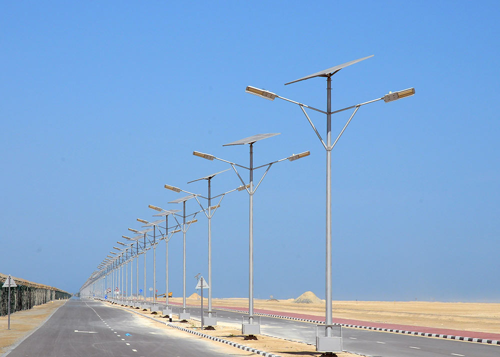 Led Solar Street Lighting Designers And Manufacturers