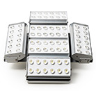 The very best LED High Bay 90W and 100W, IP66 food safe.