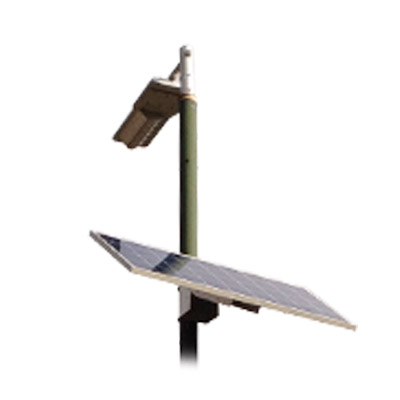 Solar LED Street Light UK