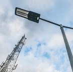 Leicestershire Police LED External Lighting