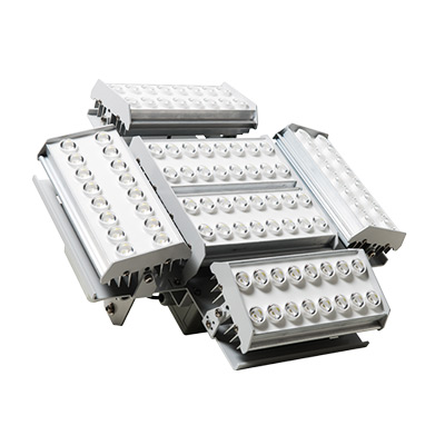 Sovereign 120W LED Industrial Light