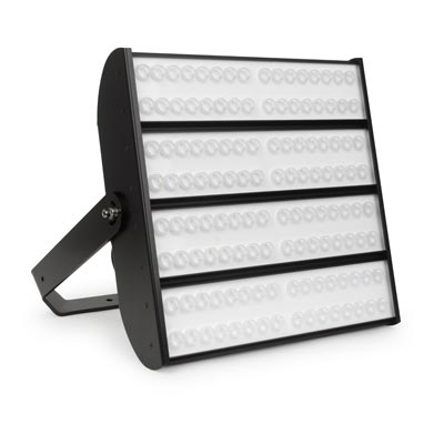 150W, 200W, 250W LED Flood Light - Spitfire