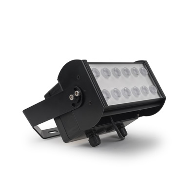 15W LED Flood Light - Spitfire
