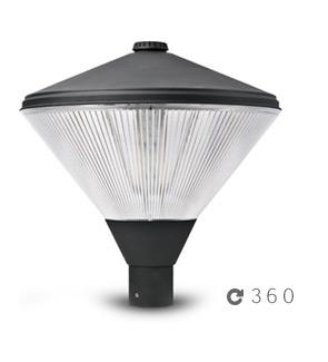 Led car park lights trafalgar 30w gemma lighting amenity thorn gamma replacement led aloadofball Gallery