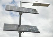 LED Lighting Solar Street