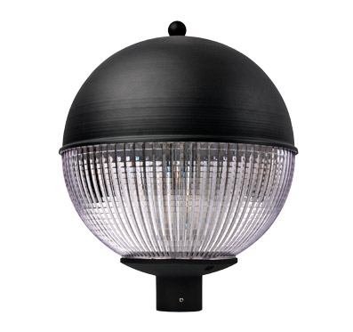 LED Globe Light Prismatic