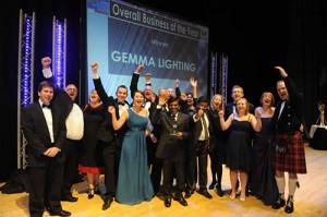 Copyright of Gemma Lighting Ltd